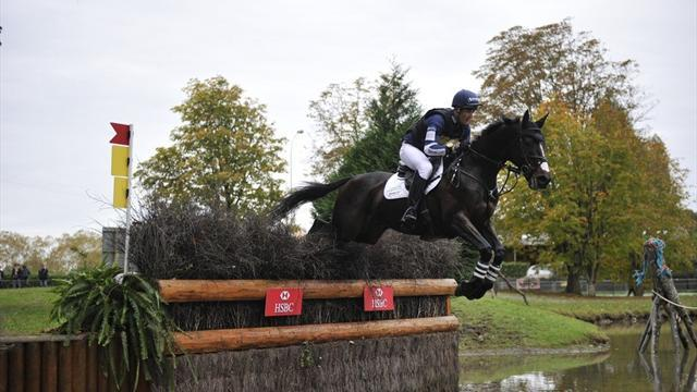 Equestrian - Yorkshire set to welcome eventing stars