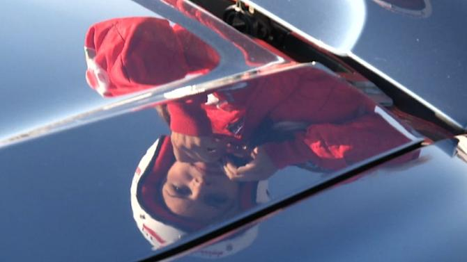 Palestinian women racers find freedom behind the wheel