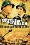 Poster of Battle of the Bulge