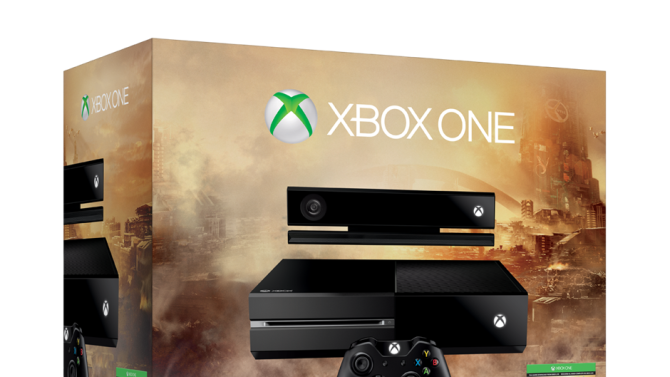 This is the how the Xbox One is finally going to compete with the PS4