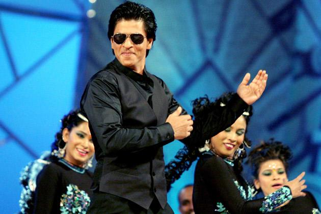 Stars dazzle at Umang Police show 2013