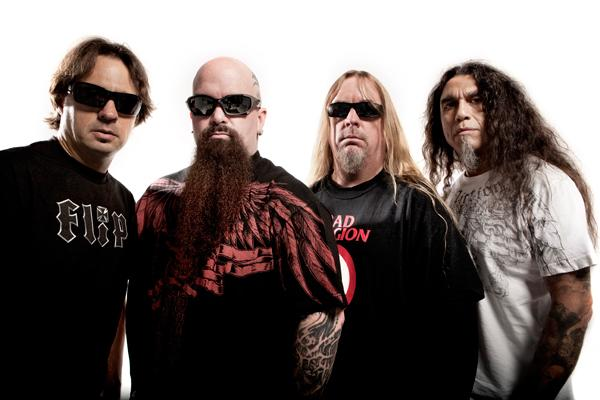 Slayer Drummer Replaced for Australian Tour