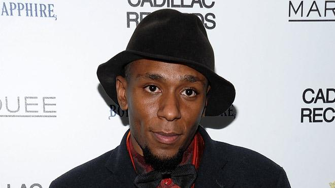 Mos Def Cadillac Records New York Premiere Inside Arrivals