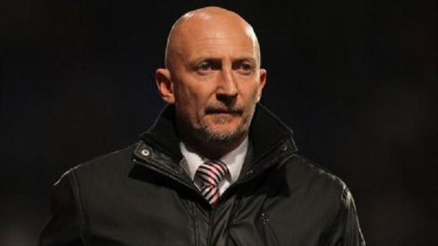 Championship - Holloway optimistic over play-offs