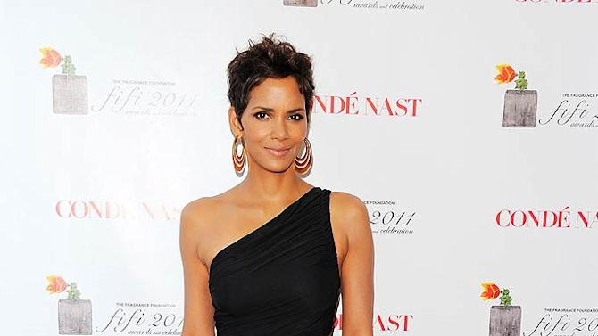 Halle Berry Fifi Awards