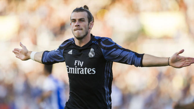 Gareth Bale Hails Champions League Win as One of the 'Great Moments' of His Career