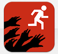 The 6 Best Fitness Apps to Get You Moving This Summer image zombies run