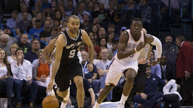 Tony Parker set to play against Suns