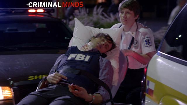 Criminal Minds - Stay With Me