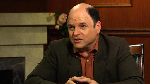 Jason Alexander Bet Jerry That Seinfeld Wouldn't Work