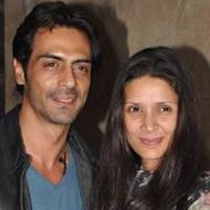 Arjun Rampal's Wife Mehr Rampal Lavishes Praise On 'Inkaar'