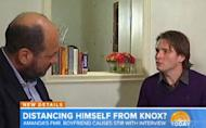 Raffaele Sollecito to Amanda Knox: Why did You Shower after Meredith Kercher Murder?