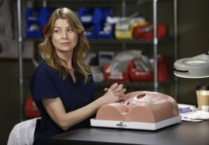 Grey's Recap: It's All Over But the Crying