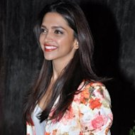 Deepika Padukone: 'I don't take 'number one actress' tag seriously'