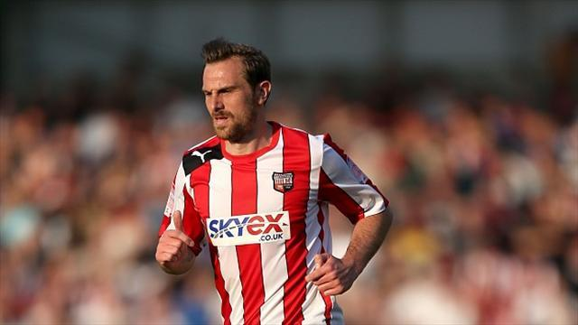 League One - Hayes leaves Griffin Park