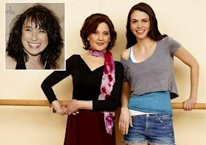 Amy Sherman-Palladino on the Gilmore Parallels in Bunheads and Those Elusive Final Four Words