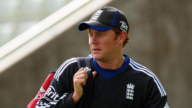 Cricket - Bairstow happy to fight for inclusion