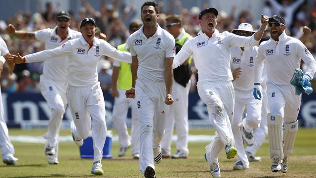 Ashes - Heat is on for Australia to level series at Lord's