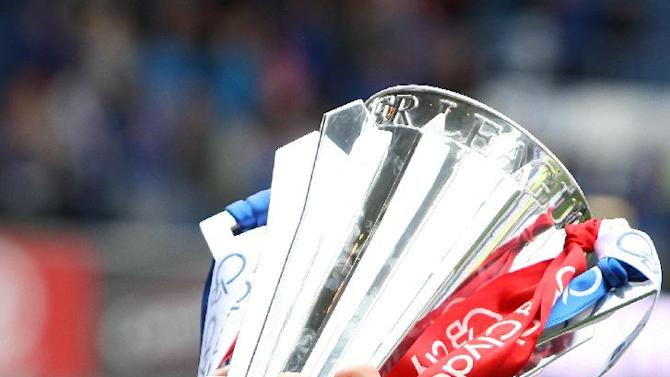 Under the proposals the SPL could be split into two divisions