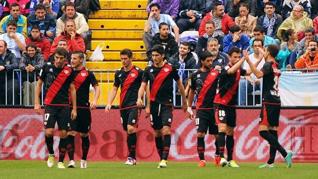 Spanish Liga - Atletico Madrid humbled in derby visit to Vallecano