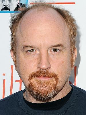 Louis C.K. in Talks to Join David O. Russell's Next Film (Exclusive)