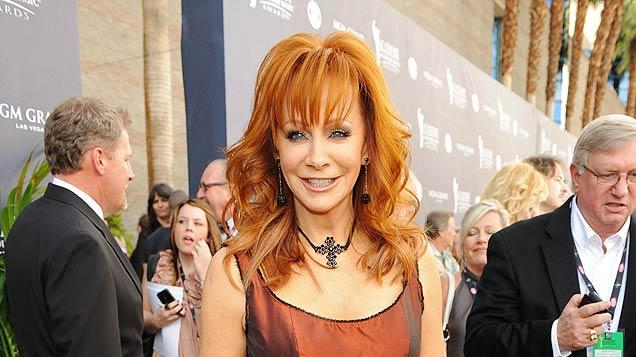 Reba Mc Entire ACMA Awards