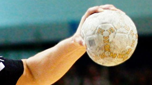 GB men's handball team announced