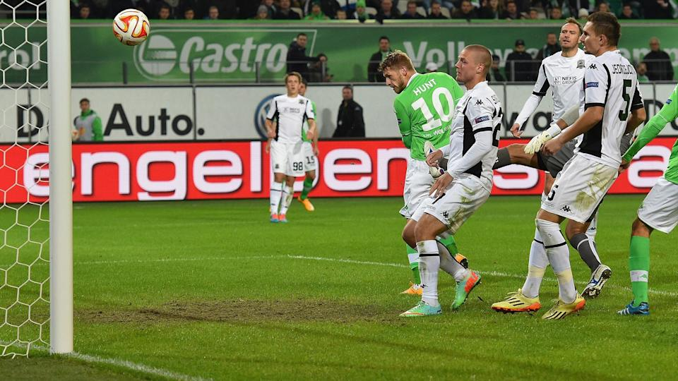 Video: Wolfsburg vs Krasnodar