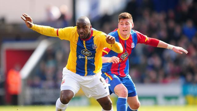 Championship - Barnsley forced to borrow Crystal Palace kit