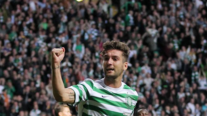 Charlie Mulgrew says self-belief played a big part in taking a point from Ross County