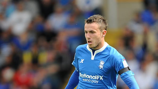 Jordon Mutch has swapped Birmingham for Cardiff