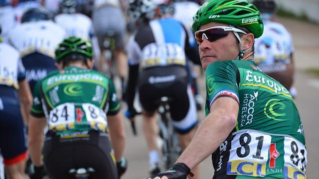 Tour de France - Europcar, Cofidis and Sojasun get Tour invitations