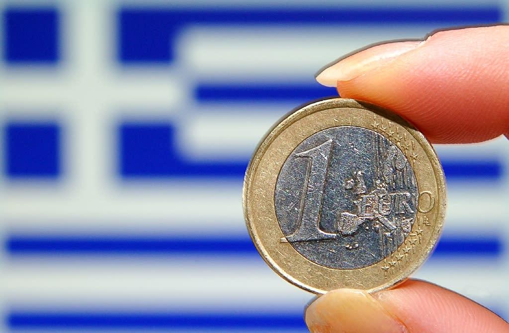 Greece 'has no money' to meet IMF debt repayment