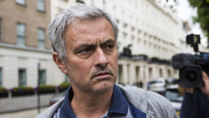 Jose Mourinho's Favourite Stadium Revealed...and it's Not Old Trafford