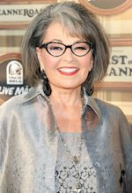 Roseanne Barr | Photo Credits: Gregg DeGuire/WireImage