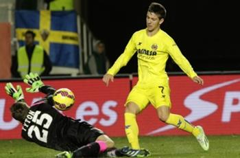 Real Madrid and Liverpool want Vietto, says agent