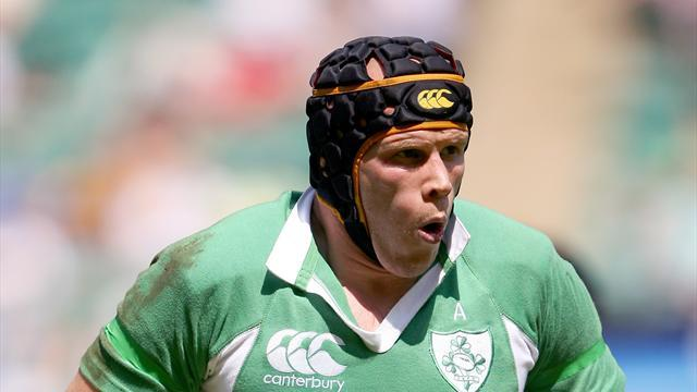 Rugby - O'Connor retiring at end of season