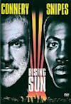 Poster of Rising Sun