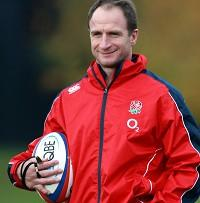 Mike Catt says the England players are 'on top of their games'