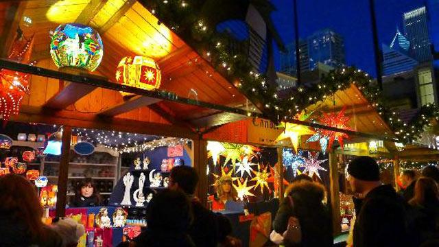 World's Best Christmas Markets