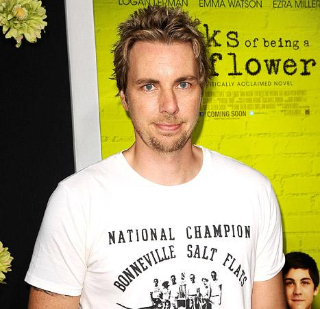 Dax Shepard: I've Left the House Only Twice Since Baby Lincoln's Birth!
