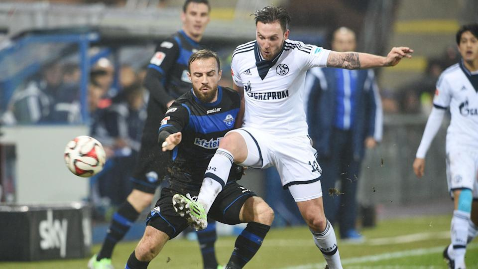 Video: Paderborn vs Schalke 04