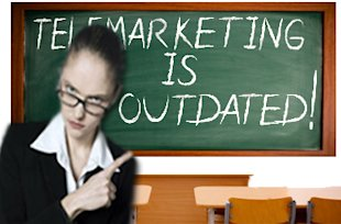 So Who Says that Telemarketing is Outdated? image So Who Says that Telemarketing is Outdated