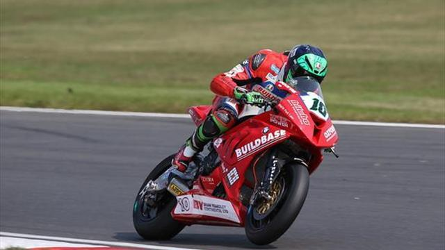 Superbikes - Snetterton BSB: All Saturday's qualifying times