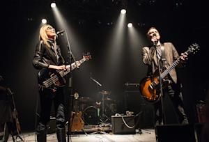 Aimee Mann and Ted Leo Join Forces as 'Both'