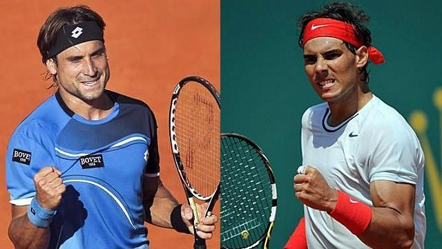 French Open - Nadal v Ferrer: French Open final facts and figures