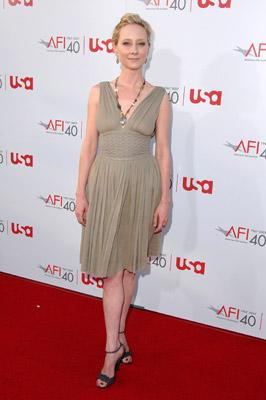 Anne Heche Al Pacino Honored with 35th Annual AFI Life Achievement Award