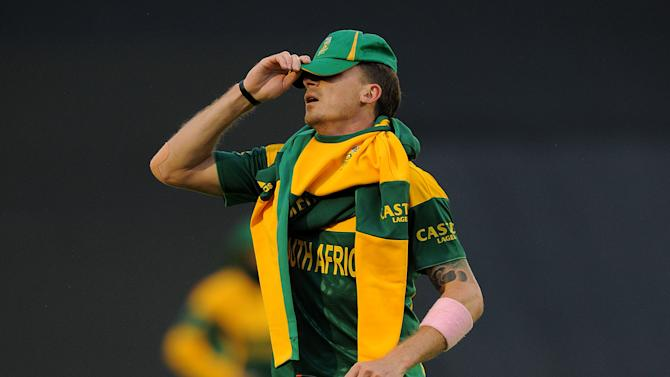 Cricket - ICC Champions Trophy - Group B - South Africa v West Indies - SWALEC Stadium