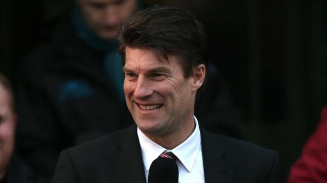 Europa League - Laudrup pleased with solid display