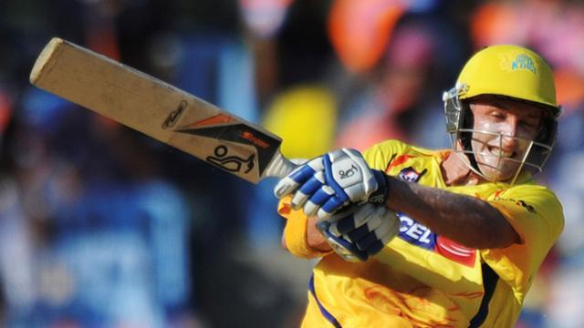 Cricket - Chennai Super Kings into IPL final with 48-run win